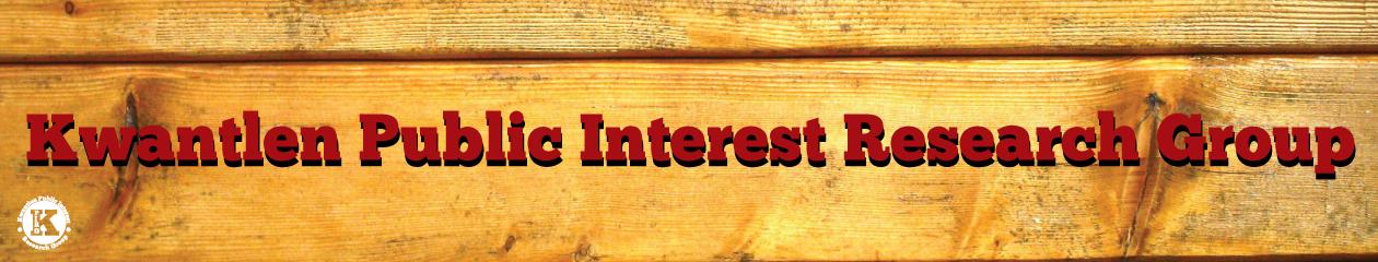 Kwantlen Public Interest Research Group