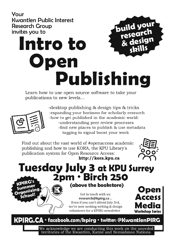 OpenPublishing